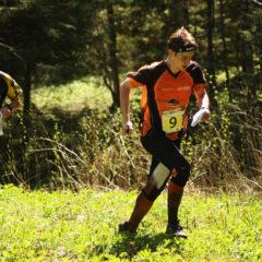 EMV 2016 orienteerumisjooksus