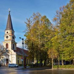 Orienteerumispäevak Katariina Kiriku toetuseks