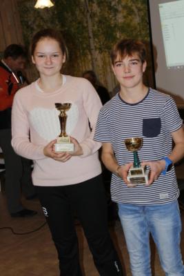 Anita Laanejõe ja Jürgen Joonas